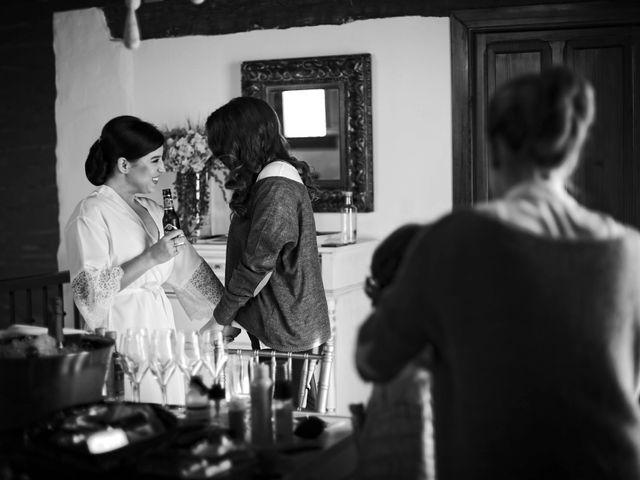 La boda de Nacho y Lucía en Castelló/castellón De La Plana, Castellón 16
