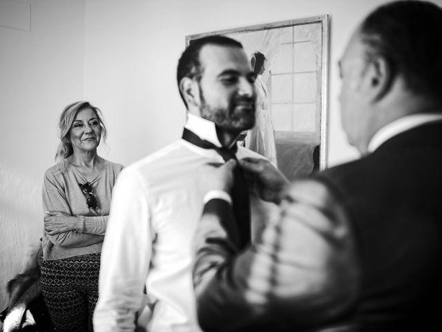 La boda de Nacho y Lucía en Castelló/castellón De La Plana, Castellón 28