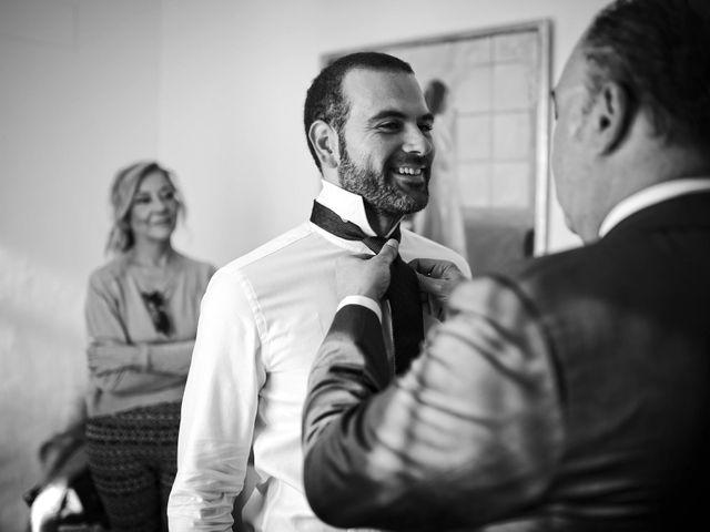 La boda de Nacho y Lucía en Castelló/castellón De La Plana, Castellón 29