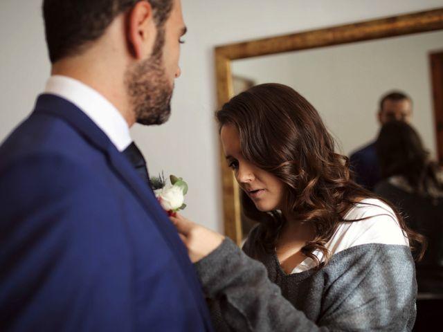 La boda de Nacho y Lucía en Castelló/castellón De La Plana, Castellón 35