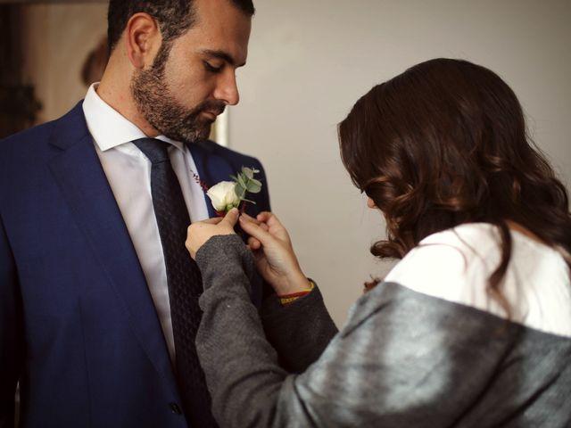 La boda de Nacho y Lucía en Castelló/castellón De La Plana, Castellón 36