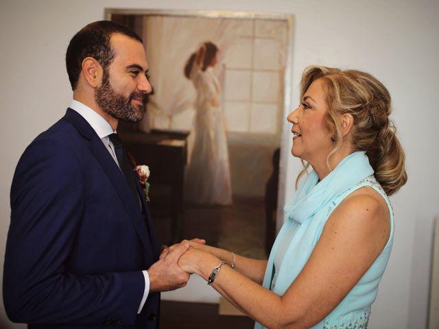 La boda de Nacho y Lucía en Castelló/castellón De La Plana, Castellón 49