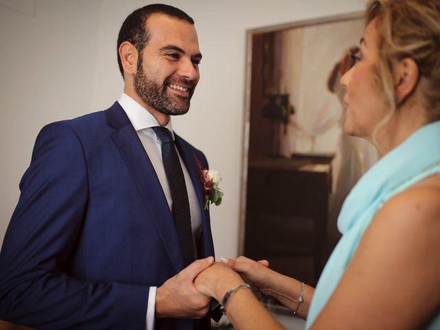 La boda de Nacho y Lucía en Castelló/castellón De La Plana, Castellón 50