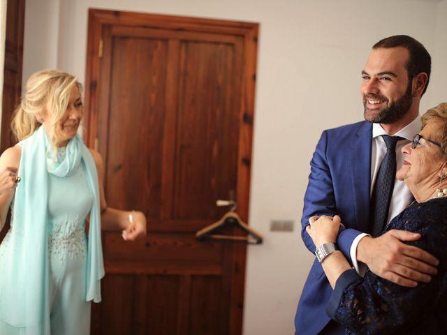 La boda de Nacho y Lucía en Castelló/castellón De La Plana, Castellón 53