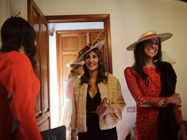 La boda de Nacho y Lucía en Castelló/castellón De La Plana, Castellón 56