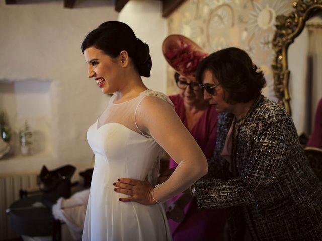 La boda de Nacho y Lucía en Castelló/castellón De La Plana, Castellón 57