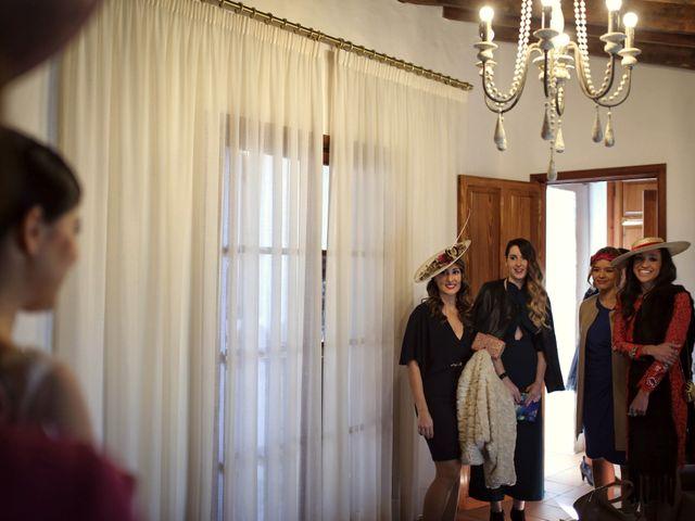 La boda de Nacho y Lucía en Castelló/castellón De La Plana, Castellón 60