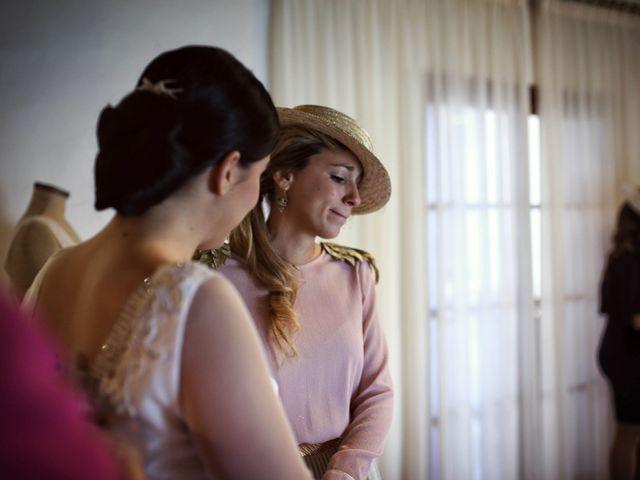 La boda de Nacho y Lucía en Castelló/castellón De La Plana, Castellón 62