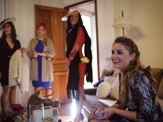 La boda de Nacho y Lucía en Castelló/castellón De La Plana, Castellón 63