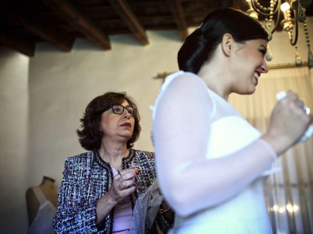 La boda de Nacho y Lucía en Castelló/castellón De La Plana, Castellón 65