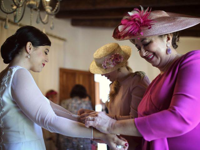 La boda de Nacho y Lucía en Castelló/castellón De La Plana, Castellón 67