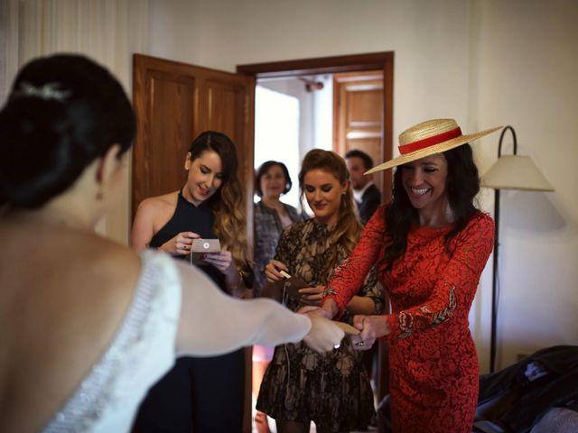 La boda de Nacho y Lucía en Castelló/castellón De La Plana, Castellón 69