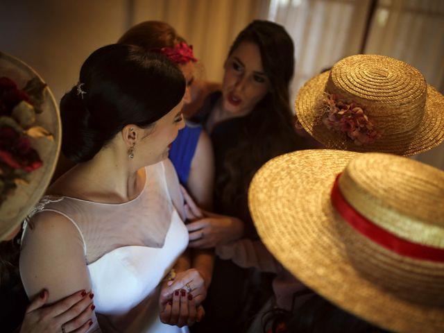 La boda de Nacho y Lucía en Castelló/castellón De La Plana, Castellón 75