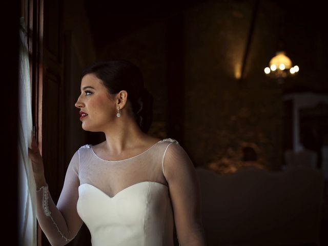 La boda de Nacho y Lucía en Castelló/castellón De La Plana, Castellón 78