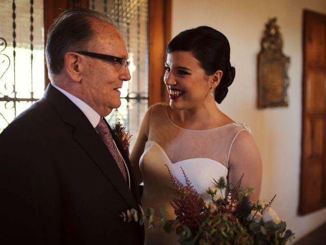 La boda de Nacho y Lucía en Castelló/castellón De La Plana, Castellón 80