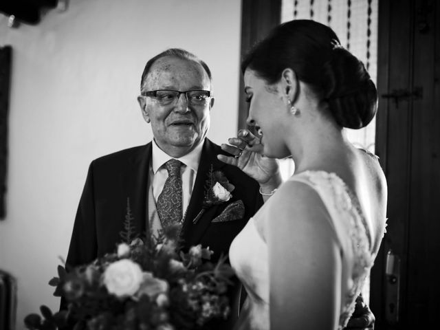 La boda de Nacho y Lucía en Castelló/castellón De La Plana, Castellón 81
