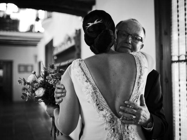 La boda de Nacho y Lucía en Castelló/castellón De La Plana, Castellón 82