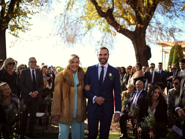 La boda de Nacho y Lucía en Castelló/castellón De La Plana, Castellón 86