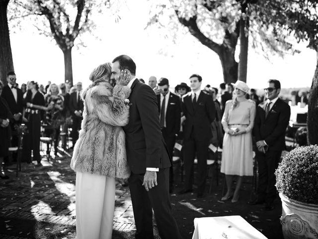 La boda de Nacho y Lucía en Castelló/castellón De La Plana, Castellón 87