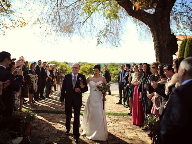 La boda de Nacho y Lucía en Castelló/castellón De La Plana, Castellón 90