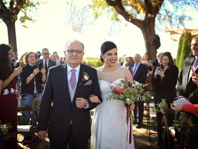 La boda de Nacho y Lucía en Castelló/castellón De La Plana, Castellón 91
