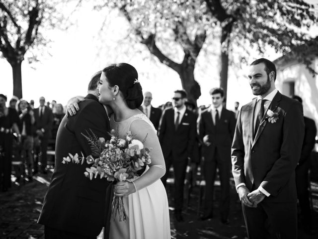 La boda de Nacho y Lucía en Castelló/castellón De La Plana, Castellón 92