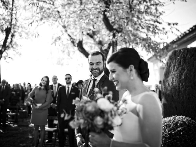 La boda de Nacho y Lucía en Castelló/castellón De La Plana, Castellón 94