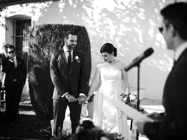 La boda de Nacho y Lucía en Castelló/castellón De La Plana, Castellón 95