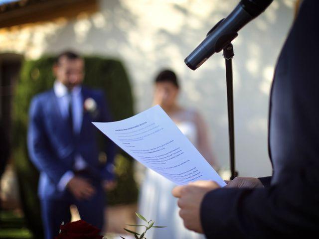 La boda de Nacho y Lucía en Castelló/castellón De La Plana, Castellón 96