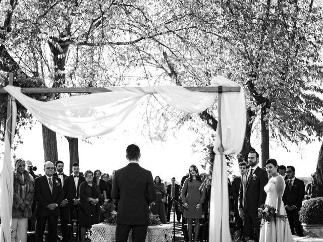 La boda de Nacho y Lucía en Castelló/castellón De La Plana, Castellón 97