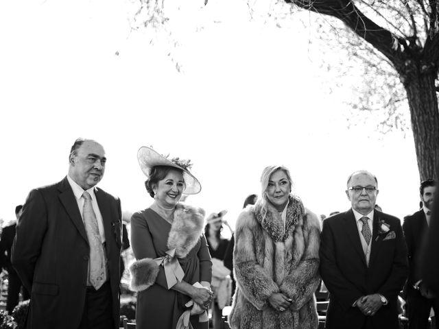 La boda de Nacho y Lucía en Castelló/castellón De La Plana, Castellón 98