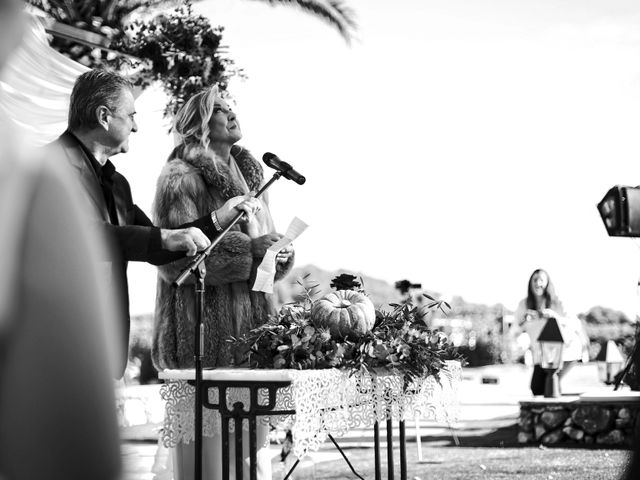 La boda de Nacho y Lucía en Castelló/castellón De La Plana, Castellón 99