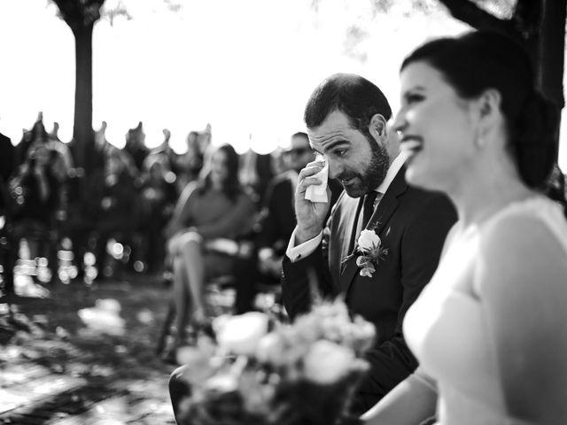 La boda de Nacho y Lucía en Castelló/castellón De La Plana, Castellón 100