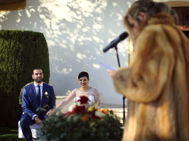 La boda de Nacho y Lucía en Castelló/castellón De La Plana, Castellón 101