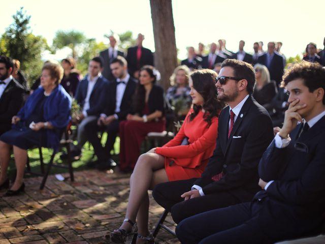 La boda de Nacho y Lucía en Castelló/castellón De La Plana, Castellón 102