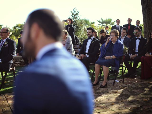 La boda de Nacho y Lucía en Castelló/castellón De La Plana, Castellón 103