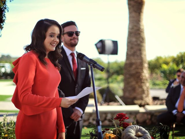 La boda de Nacho y Lucía en Castelló/castellón De La Plana, Castellón 104