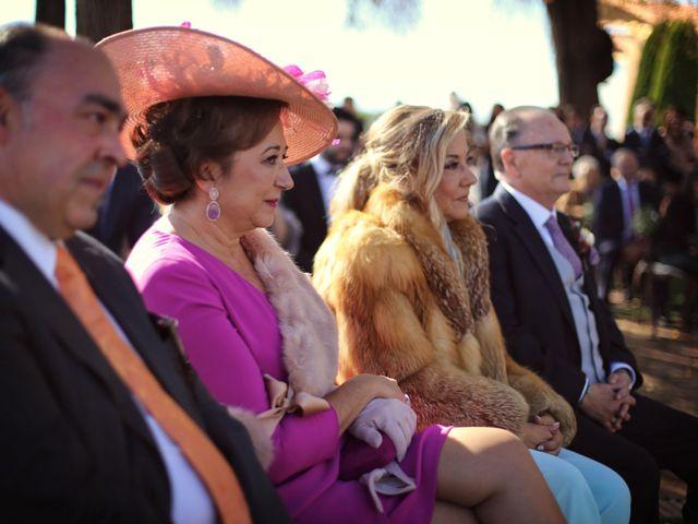 La boda de Nacho y Lucía en Castelló/castellón De La Plana, Castellón 105