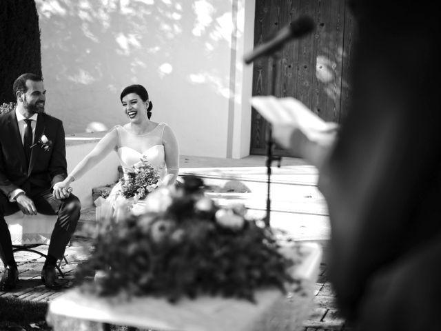 La boda de Nacho y Lucía en Castelló/castellón De La Plana, Castellón 106