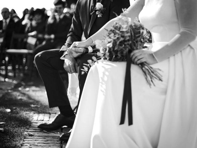 La boda de Nacho y Lucía en Castelló/castellón De La Plana, Castellón 107