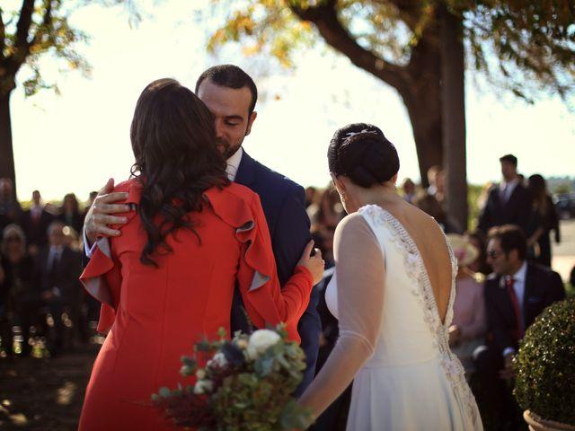 La boda de Nacho y Lucía en Castelló/castellón De La Plana, Castellón 115
