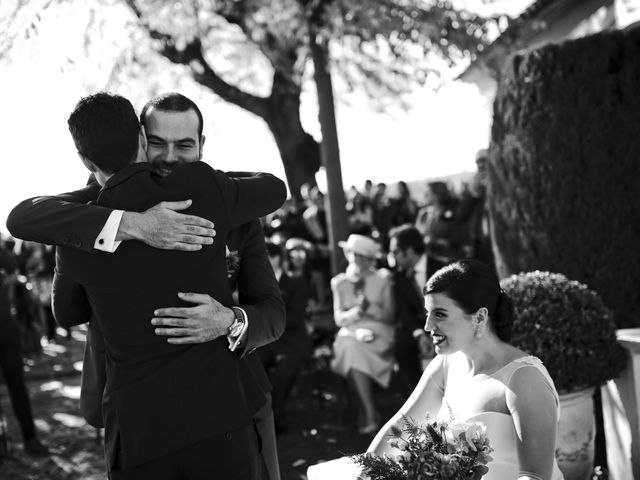 La boda de Nacho y Lucía en Castelló/castellón De La Plana, Castellón 118