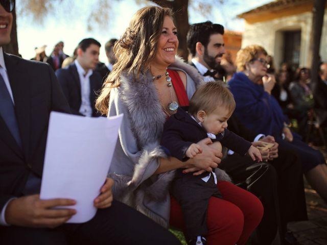 La boda de Nacho y Lucía en Castelló/castellón De La Plana, Castellón 119