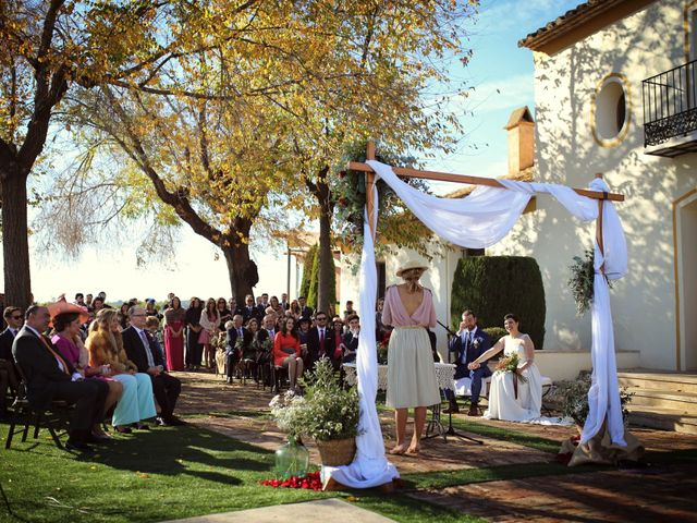 La boda de Nacho y Lucía en Castelló/castellón De La Plana, Castellón 120