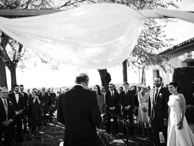 La boda de Nacho y Lucía en Castelló/castellón De La Plana, Castellón 124