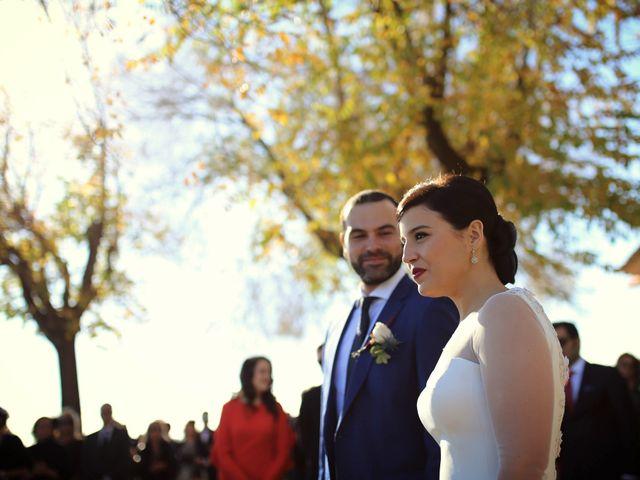 La boda de Nacho y Lucía en Castelló/castellón De La Plana, Castellón 125