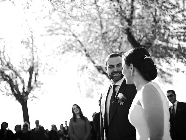 La boda de Nacho y Lucía en Castelló/castellón De La Plana, Castellón 126