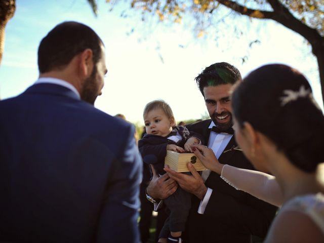 La boda de Nacho y Lucía en Castelló/castellón De La Plana, Castellón 127