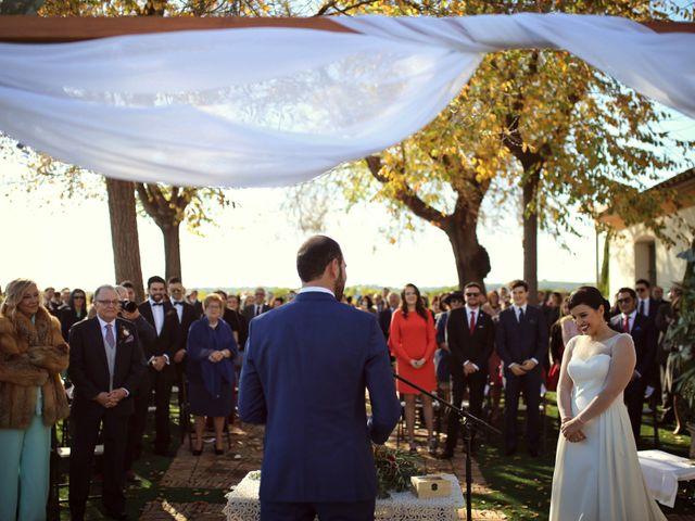 La boda de Nacho y Lucía en Castelló/castellón De La Plana, Castellón 128