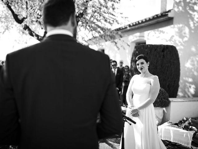 La boda de Nacho y Lucía en Castelló/castellón De La Plana, Castellón 129